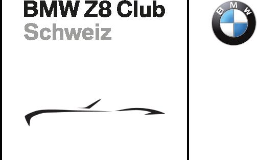 BMW Z8 Club Schweiz